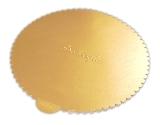 No: 3 28x28 Pasta Alt� Gold 220050