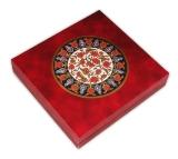 250 gr. Osmanl� Motifli Kitap Kutu 230068